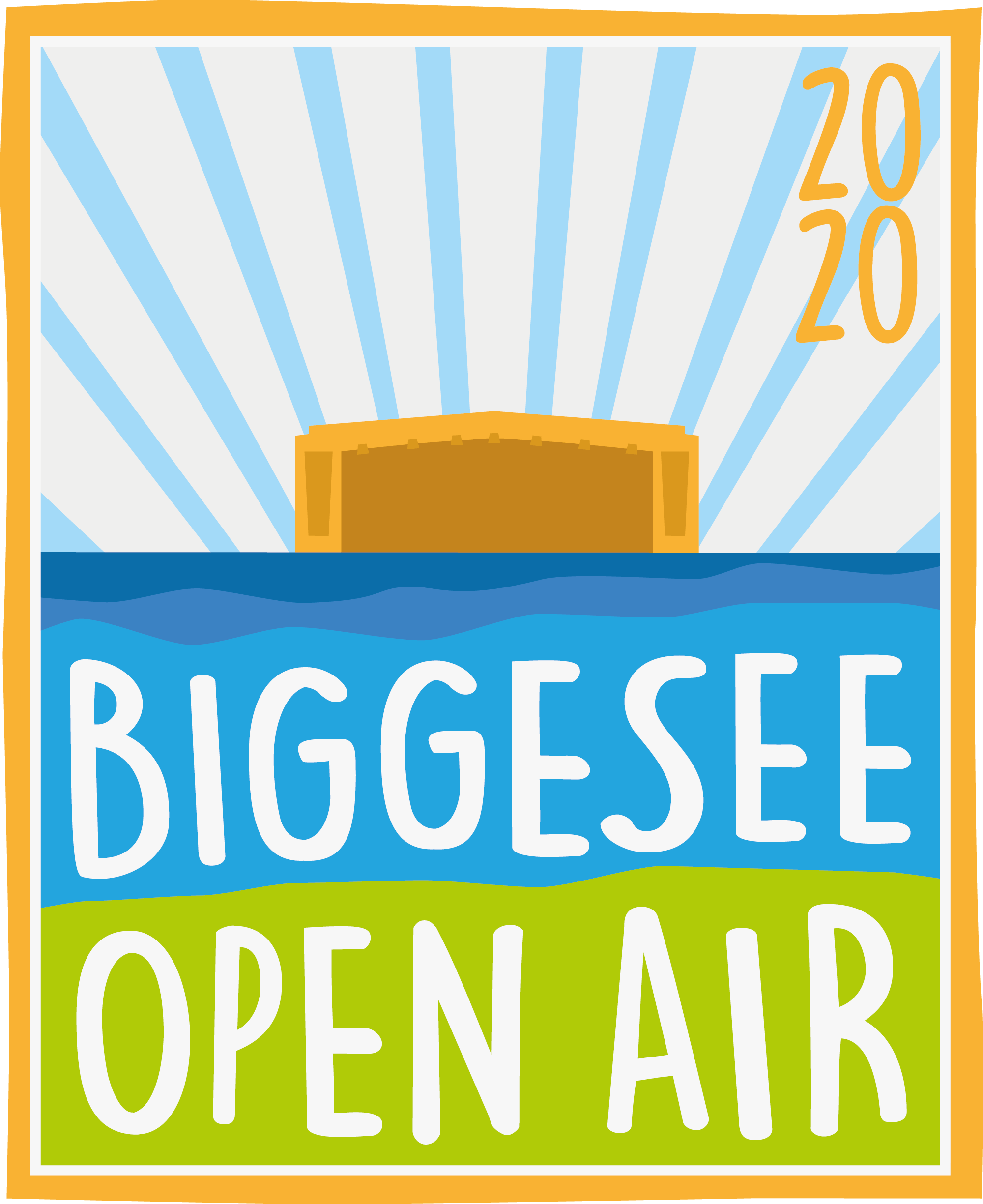 Biggesee Open Air 2020
